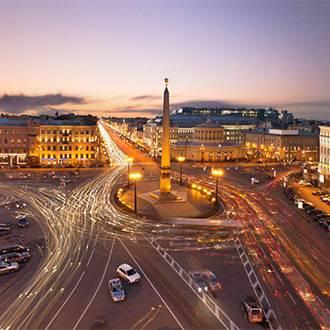 В Центральном районе ограничивается движение транспорта
