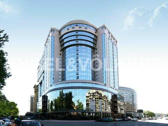 Элитные квартиры в Центральном районе. Санкт-Петербург, Большой Сампсониевский пр. 4-6. Фасад дома