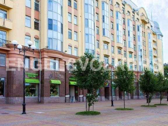 Элитные квартиры в Петроградском районе. Санкт-Петербург, Наб. реки Карповки 10. Фасад дома