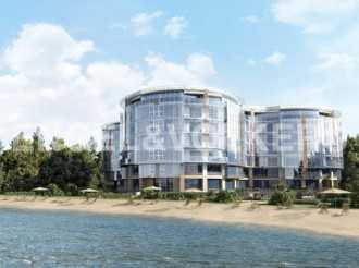п. Репино — аппартаменты с лучшим видом на залив