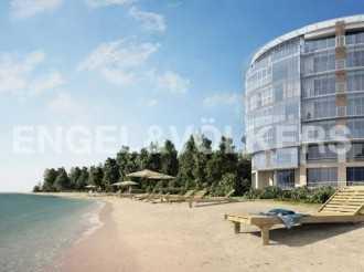 п. Репино — Собственные апартаменты на первой береговой линии
