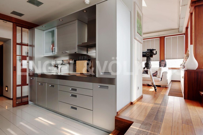 Кухня Builthaup