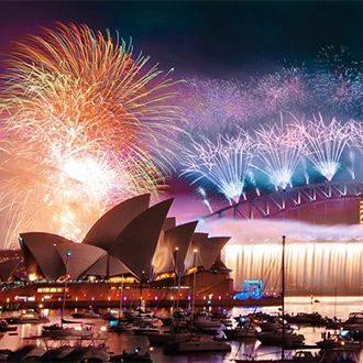 Новый Год в разных странах: самые интересные факты