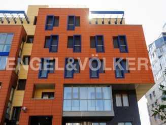 Морской пр., 28 — новый жилой комплекс вблизи парков Крестовского острова