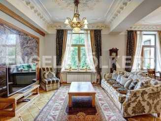 Клубный дом архитектора Романова: классика и современность