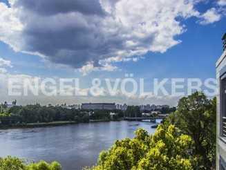 «Фаворит» — современный жилой комплекс с панорамным видом на акваторию реки Малой Невки