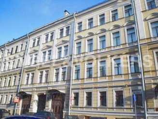 Стремянная, 16 — современный дом в двух шагах от Невского проспекта