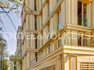 «Крестовский, 12» — семейная резиденция в новом комплексе на Крестовском