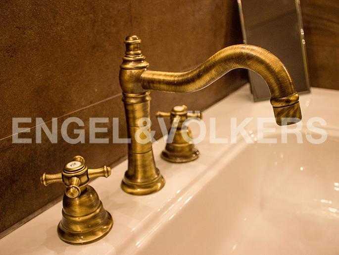 Ванная комната, оснащение