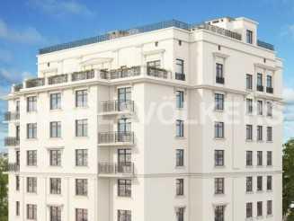 «Петроградец» — Комфортная квартира в клубном доме с фитнес-центром и бассейном