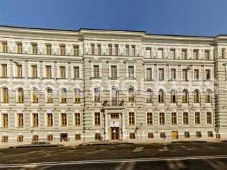 Монферран — апартаменты в 300 шагах от Исаакиевской площади