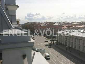 Невский, 64 — В центре событий «Культурной столицы»