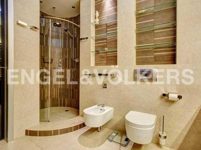 Ванная комната. Оснащение Dorn Bracht