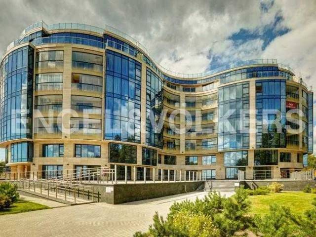 п.Репино – апартаменты с видом на Финский залив