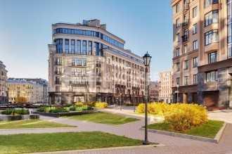 «Парадный квартал» — европейский комфорт в историческом центре города