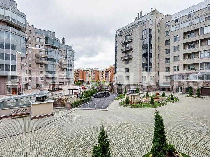 Элитная недвижимость в СПб