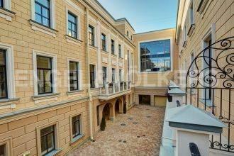 Наб.Кутузова,24 — солнечная квартира в «Особняке Кушелева-Безбородко» 