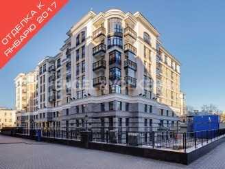 Радищева, 39 — новый жилой комплекс вблизи Таврического сада