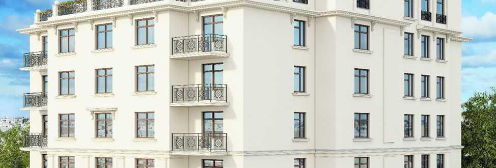 квартиры «бизнес-класса в СПб»