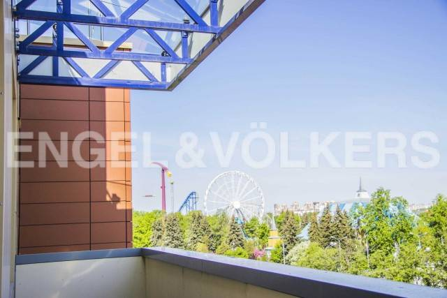 Морской, 28 — Новый жилой комплекс на Крестовском