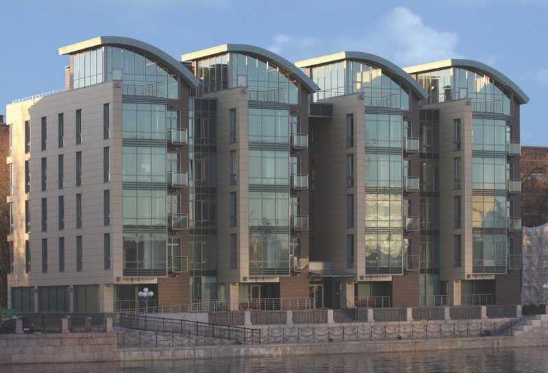 «Stella Maris» - элитный жилой комплекс