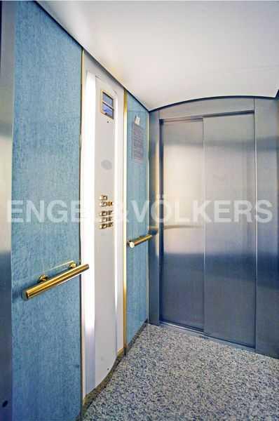 Лифт OTIS