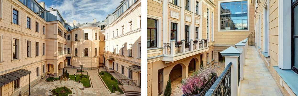 Продажи квартир эксклюзивным брокером Engel & Volkers