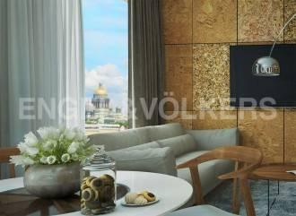 Комплекс «Голландия» — просторные апартаменты с панорамным видом на исторический центр города