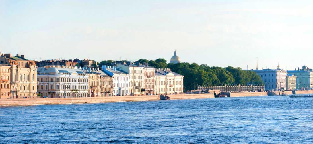 «Особняк Кушелева-Безбородко» в Санкт-Петербурге