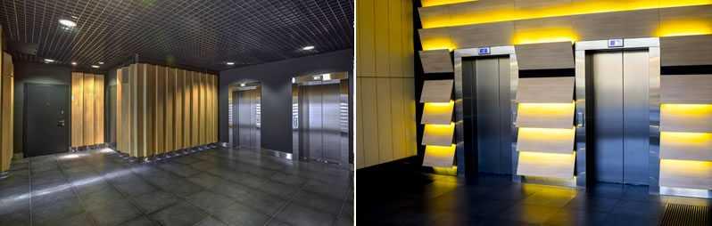 К «Крестовский 12» - новый 6-этажный дом на 25 апартаментов