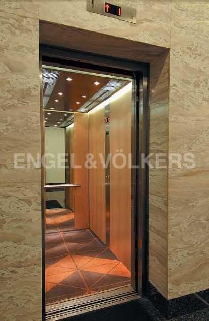 Лифты Thyssen