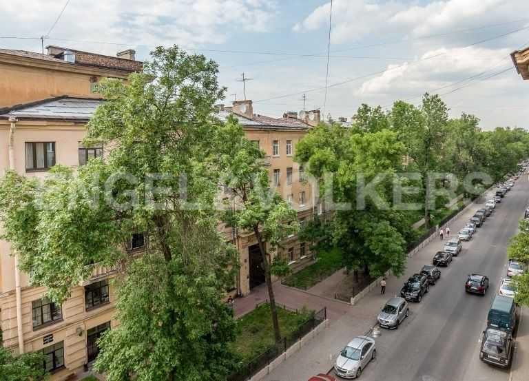 Элитные квартиры в Центральном районе. Санкт-Петербург, Таврическая, 5. Таврическая улица