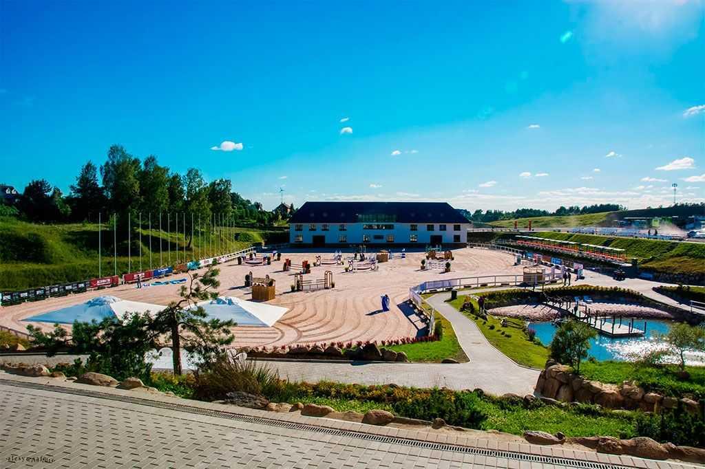 Скоро пройдет Venta Cup 2016 в Санкт-Петербурге