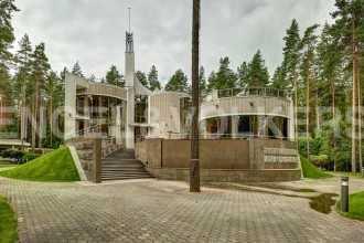 п. Репино-Ленинское – изысканный коттедж
