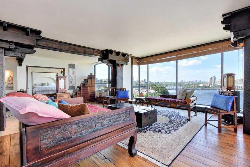 2 апартаменты Аланис Мориссет выставлены на продажу