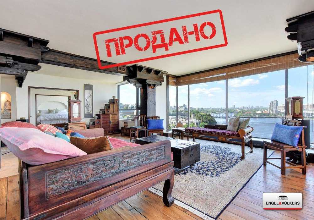Квартира канадской певицы Аланис Мориссетт продана