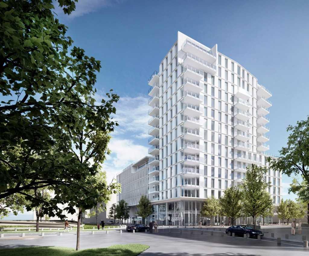 Новый офис Engel&Völkers в Гамбурге 3