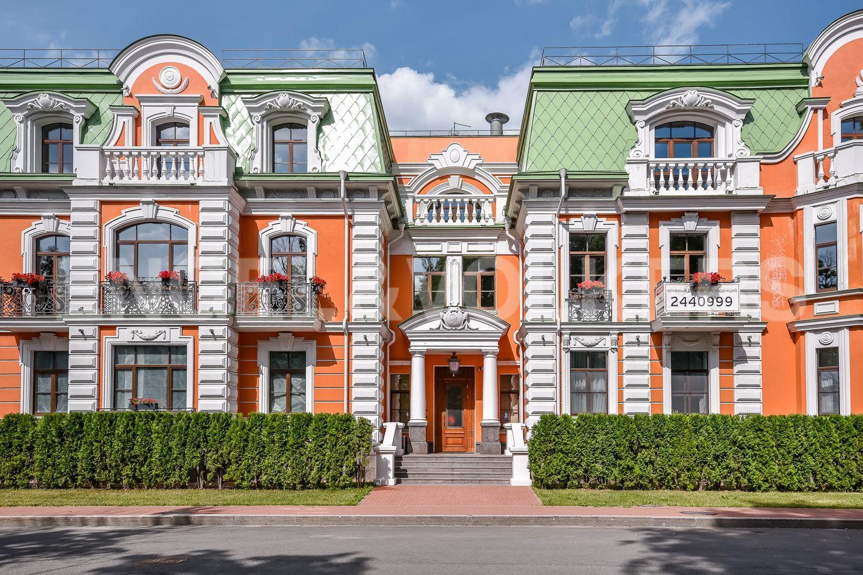 Элитные квартиры на . Санкт-Петербург, Санаторная аллея, 3а.