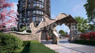 «Barcelona» — архитектура Гауди в Петербурге