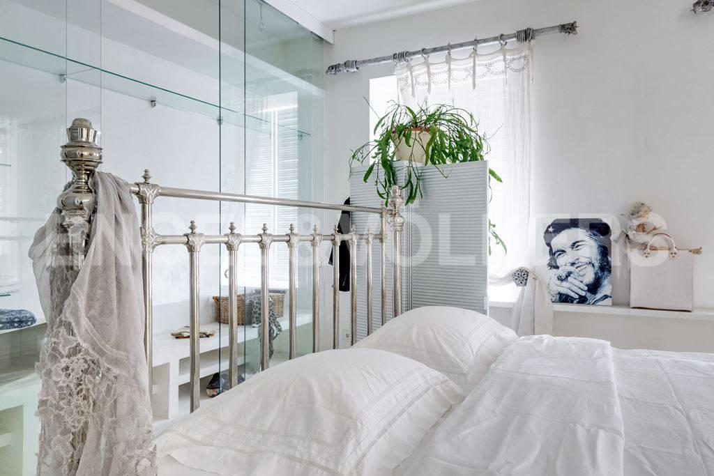 Элитные квартиры в Центральный р-н. Санкт-Петербург, Большая Морская, 4. Спальня