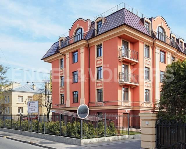 Rich'Art Club – новое элитное место на карте Петербурга