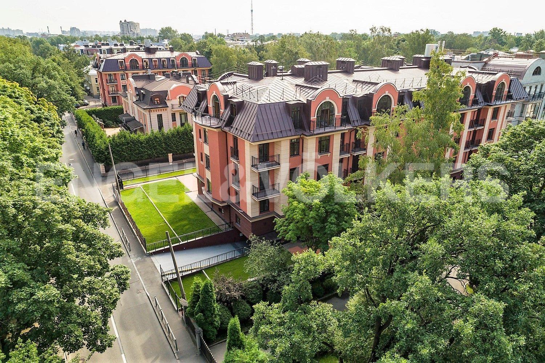 Элитные квартиры в . Санкт-Петербург, Дибуновская улица, 34.