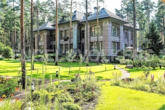 п. Репино — представительская резиденция в сердце курортной зоны Петербурга