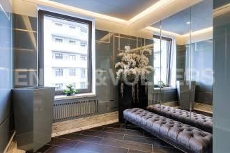 ЖК «Привилегия» — квартира в жилом комплексе премиум класса на Крестовском