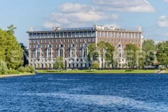 Депутатская, 26 — семейная квартира в элитарном доме «Венеция»