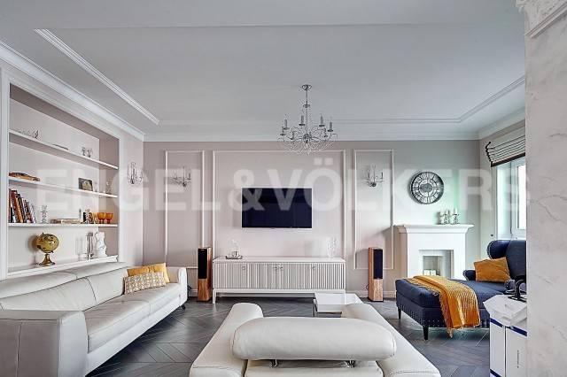 ЖК Lumiere - функциональная квартира в сердце Петроградской стороны