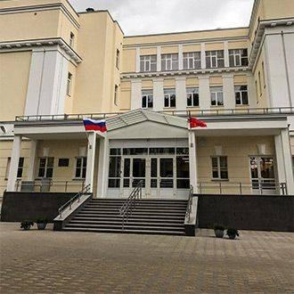 На Крестовском острове отрыли новый детский сад и школу!