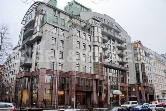 Мичуринская, 4 – семейная квартира у Александровского Парка