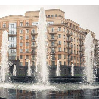 ЖК «Парадный Квартал» – город в городе.
