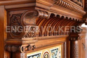 Особняк Кушелева-Безбородко – Историческая квартира с отделкой и реставрацией
